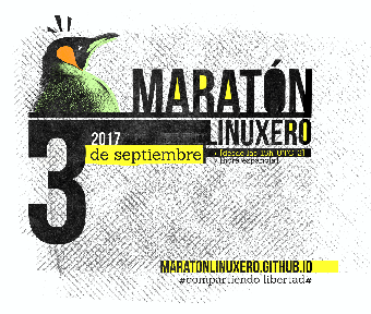 Maratón de software libre