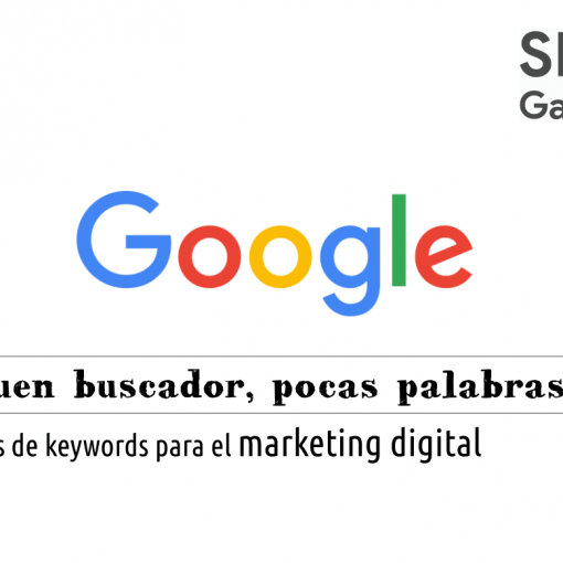 Análisis de keywords para el marketing digital