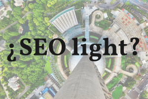 SEO light